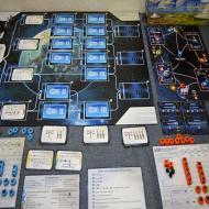 Foto von der Spiel '21: Beyond The Sun