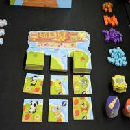 Foto von der Spiel '21: Bingo Island