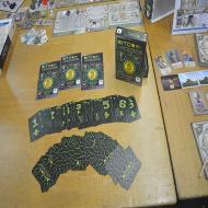 Foto von der Spiel '21: Bitcoin Hackers