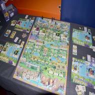 Foto von der Spiel '21: Bitoku