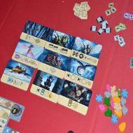 Foto von der Spiel '21: Bonfire - Material