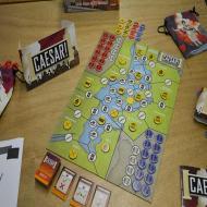 Foto von der Spiel '21: Caesar