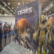 Foto von der Spiel '21: Ceres - Hinweis