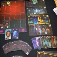 Foto von der Spiel '21: Chronicles Of Crime