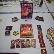Foto von der Spiel '21: Circus