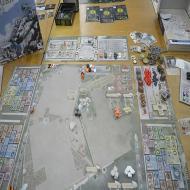 Foto von der Spiel '21: Corduba