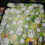 Foto von der Spiel '21: Die rasante Dino-Rallye