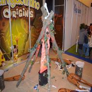 Foto von der Spiel '21: Dragomino Origins - Präsentation