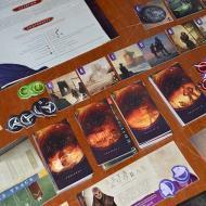 Foto von der Spiel '21: Dune