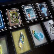 Foto von der Spiel '21: Echos - Karten