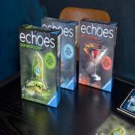 Foto von der Spiel '21: Echos - neue Reihe von Ravensburger