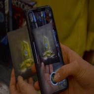 Foto von der Spiel '21: Echos - Spiel mit App
