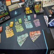 Foto von der Spiel '21: Erune - Material
