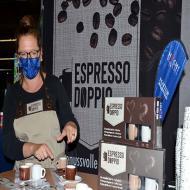 Foto von der Spiel '21: Espresso doppio stilecht präsentiert