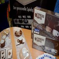 Foto von der Spiel '21: Espresso doppio