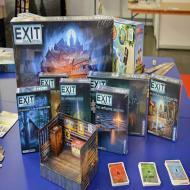 Foto von der Spiel '21: Exit: Das Spiel - neue Ausgaben