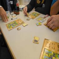 Foto von der Spiel '21: Explorers