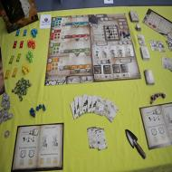 Foto von der Spiel '21: Genology