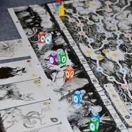 Foto von der Spiel '21: Glow - Spielmaterial