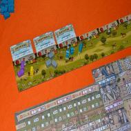 Foto von der Spiel '21: Hadrianswall
