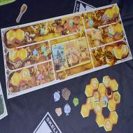Foto von der Spiel '21: Honey Buzz
