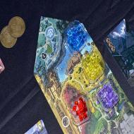 Foto von der Spiel '21: It's A Wonderful Kingdom