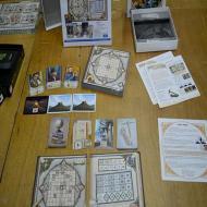 Foto von der Spiel '21: Journey To The Centre of Earth