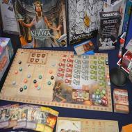 Foto von der Spiel '21: Khora