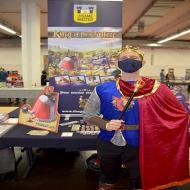 Foto von der Spiel '21: King Of The Valley - Präsentation