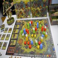 Foto von der Spiel '21: Kleine Völker, großer Garten