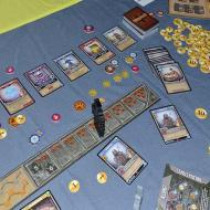 Foto von der Spiel '21: Klong - Abenteuergruppe