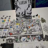 Foto von der Spiel '21: Lueur