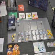 Foto von der Spiel '21: Luna Capital