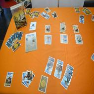 Foto von der Spiel '21: Magellan