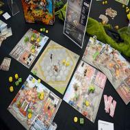 Foto von der Spiel '21: Martial Arts