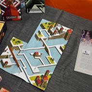 Foto von der Spiel '21: Mazescape