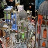 Foto von der Spiel '21: Bauten in Klein ganz groß