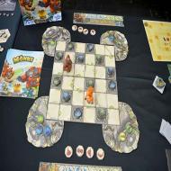 Foto von der Spiel '21: Monki