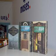 Foto von der Spiel '21: Escape-Spiele von moses.Verlag