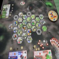 Foto von der Spiel '21: Myraclia