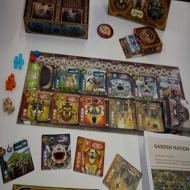 Foto von der Spiel '21: Nicodemus