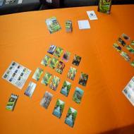 Foto von der Spiel '21: Ökosystem