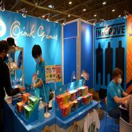 Foto von der Spiel '21: Oink Games - Stand