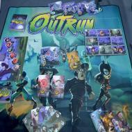 Foto von der Spiel '21: Outrun