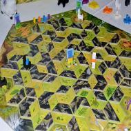 Foto von der Spiel '21: Pachakuna - Brett
