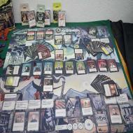 Foto von der Spiel '21: Pagan