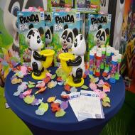Foto von der Spiel '21: Panda Fun
