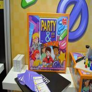 Foto von der Spiel '21: Party & Co.- Juniorausgabe