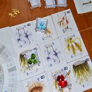 Foto von der Spiel '21: Petrichor