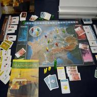 Foto von der Spiel '21: Ports Of Europe - Mainports